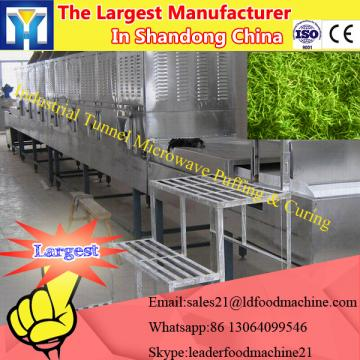 Efficient CE & ISO approved Vacuum freeze dryer with LCD display dryer machine sale for food vegetable fruit