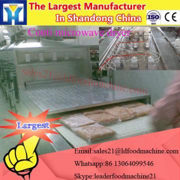 Conveyor Belt Multi Layer Hot Air Dryer