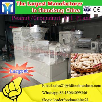 Hot sale sunflower/cotton seed oil/peanut oil refining machine