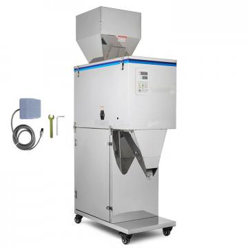 Automatic Weigh-Fill Powder Metering Machine