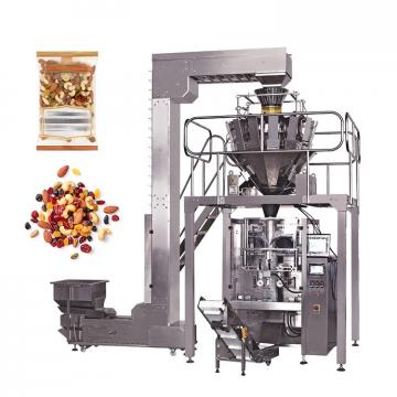 Good Quality Weighing and Packaging Automatic Vertical Packing Machine