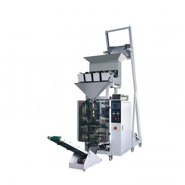 Volumetric Microwave Popcorn Counting and Weighing Packing Machine/Automatic Vertical Popcorn Packing Machine