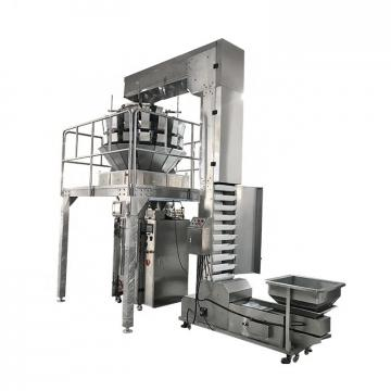 Peanut Butter Automatic Weighing Paste Bag Packing Machine