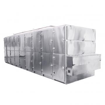 polyester conveyor mesh dryer belt