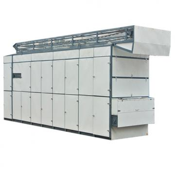Industry Microwave Mesh Heating Belt Conveyor Dryer for Food/Medicine/Chemical Industry