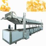 Automatic Potato chips cutting slicing machine potato chips making machine
