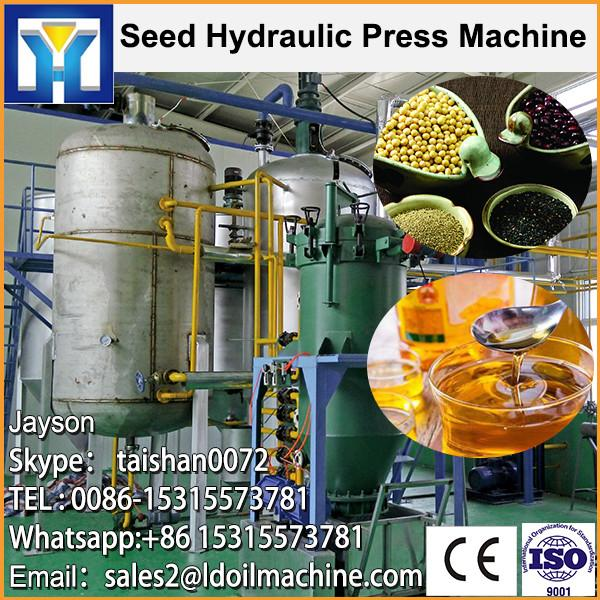 50TPD cooking oil equipment with good corn oil plant #1 image