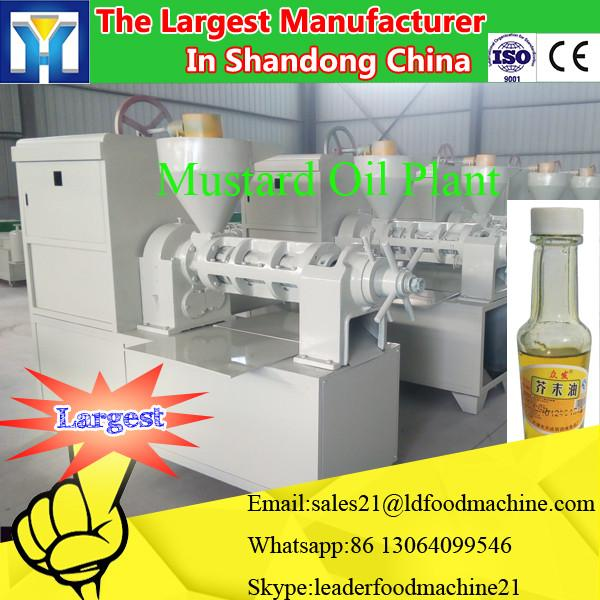 New design octagonal snack food flavoring machine with low price #1 image