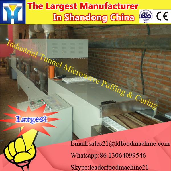 Commercial mushroom drying oven/nut drying cabinet/fruit drying machine #3 image