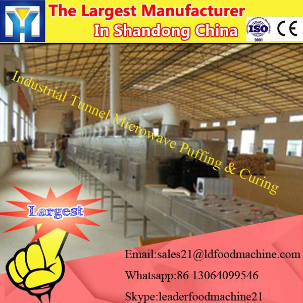 Commercial mushroom drying oven/nut drying cabinet/fruit drying machine #1 image