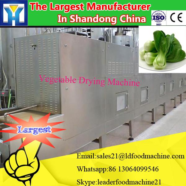 multifunctional sea food freeze drying equipment/sea cucumber freeze dryer machine/meat vacuum #3 image