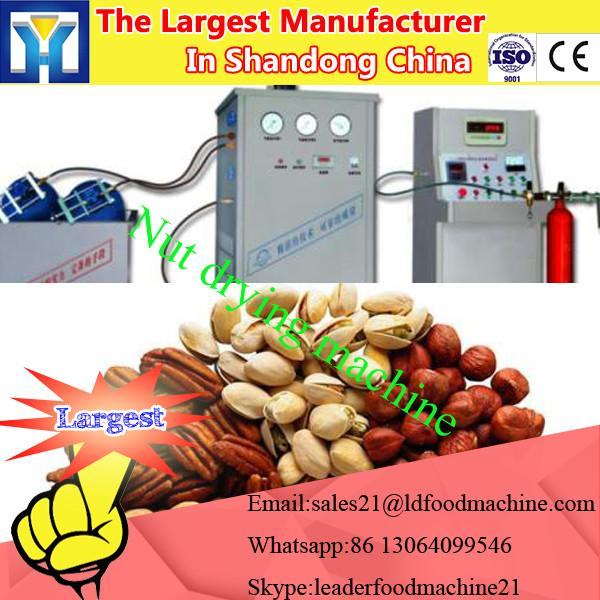 300 kg batch type dehydrated fruits and vegetable dryer cabinet #1 image
