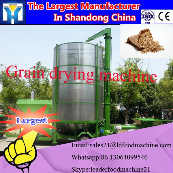 Industrial sunflower seeds microwave drying machine baking machine #2 image