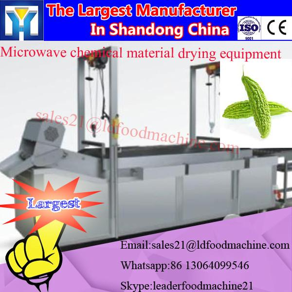 High frequency vacuum wood veneer dryer machine made in China #2 image
