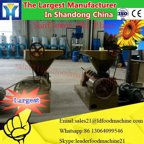 2TPD Low Temperature Cold Virgin Coconut Copra Oil Pressing machine #1 image