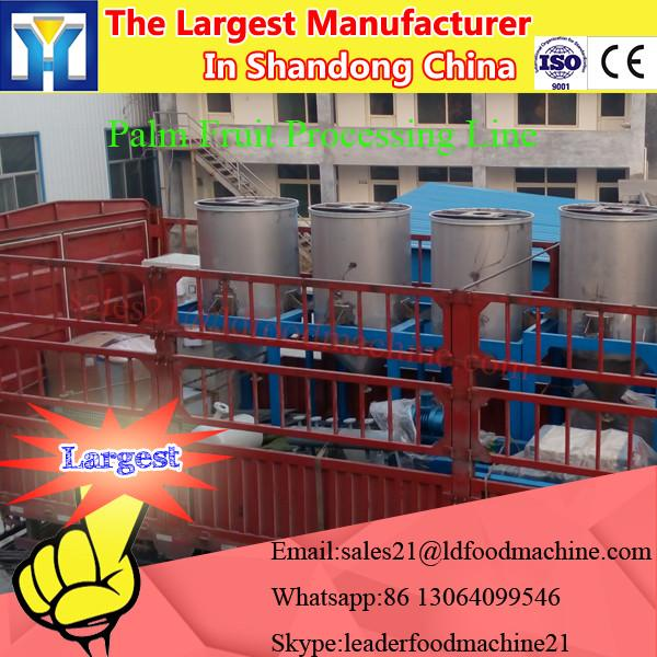 top quality white candle moulding machine #1 image