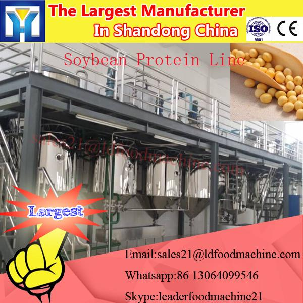 High quality palm oil machine from China Alibaba Manufacturer #1 image