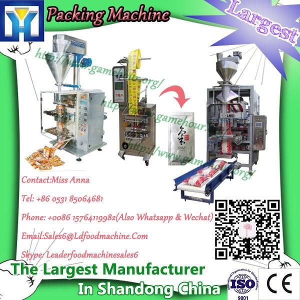 Microwave chili hot pepper microwave drying sterilizer machine #1 image