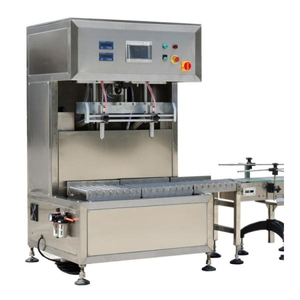 Automatic Vertical Form Fill Sealing Sachet Food Tea Spice Rice Sugar Packing Machine #1 image