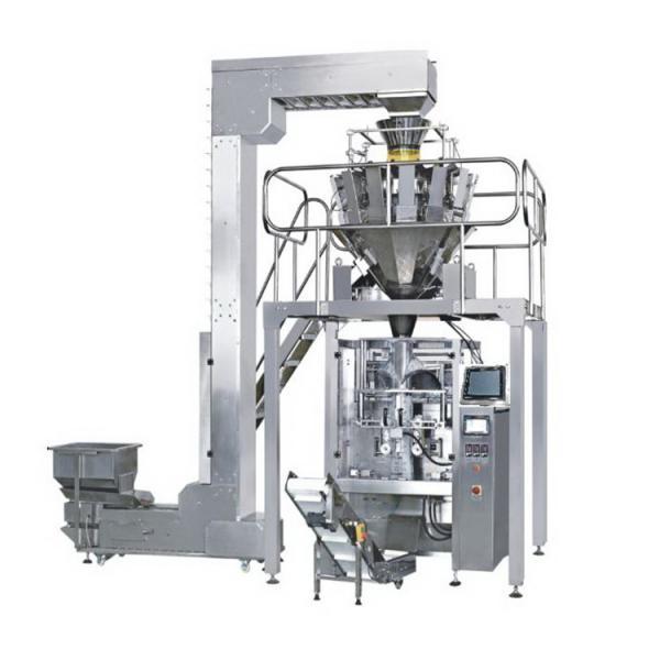 Toraja Coffee Drip Bag Weigh and Fill Machine #1 image