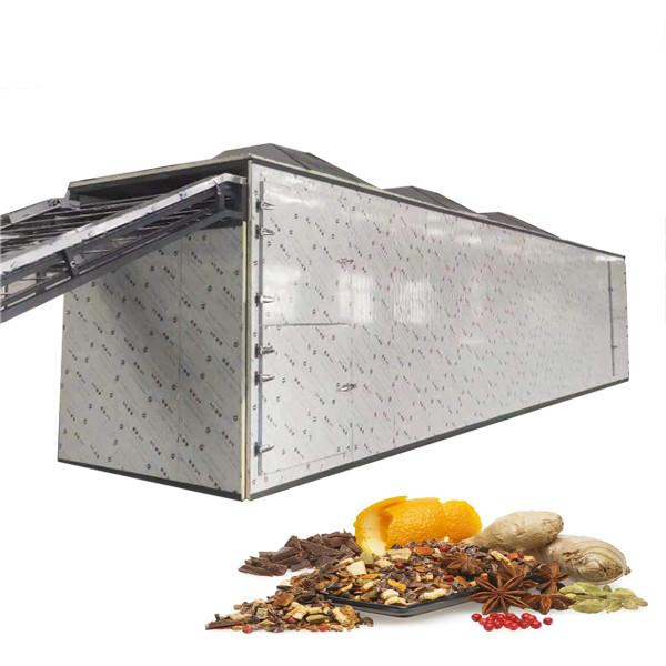 polyester conveyor mesh dryer belt #2 image
