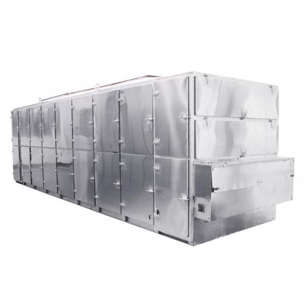 polyester conveyor mesh dryer belt #1 image