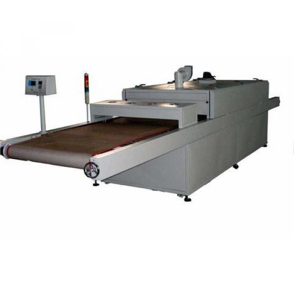polyester conveyor mesh dryer belt #3 image