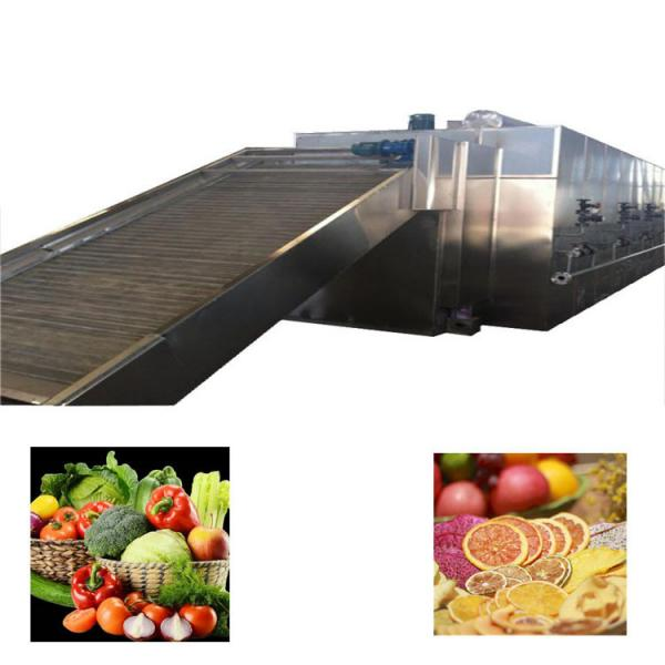 mesh belt for paper mill/paper dryer belt/paper dryer conveyor #1 image