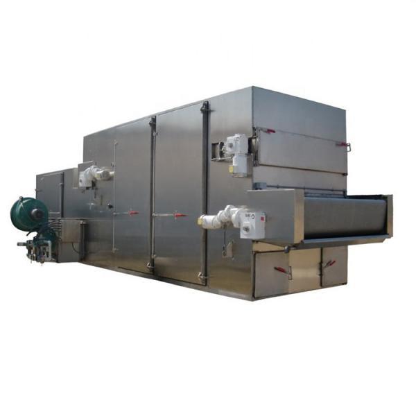 LPG High-Speed Spray Drying Machine for Algae #1 image