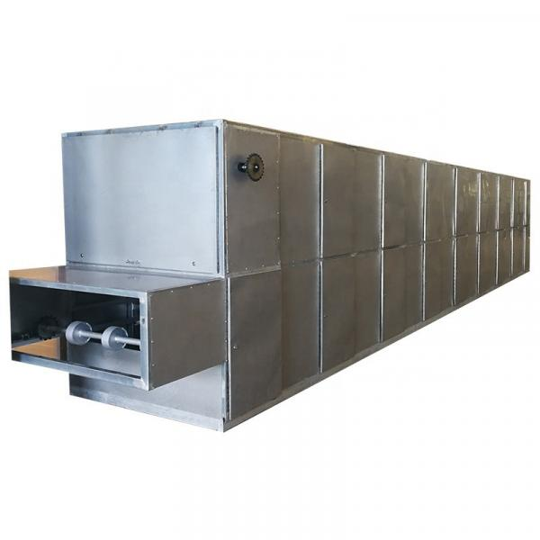 200kg Industrial Walnut Drying Machine Automatic Electric Continuous Dryer Grain Dryer Machine #2 image